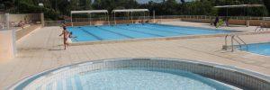 camping piscine ventoux