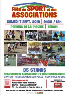 Sport fest live! september 7