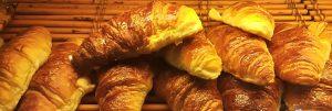 service pain croissant